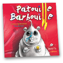 Patouille Barbouille